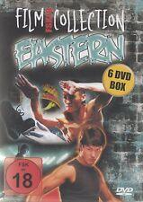 6 Eastern Filme - Deadly Dragon, Fatal Move, Dark Assassin, Silmido, Alive, Ninj