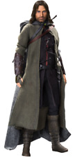 Lord of the Rings Aragorn Deluxe Ver. 1/8 Scale Action Figure Star Ace Sideshow