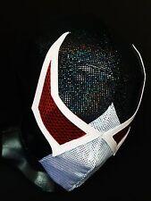 BANE MASK WRESTLING MASK LUCHADOR COSTUME WRESTLER LUCHA LIBRE MEXICAN MASKE
