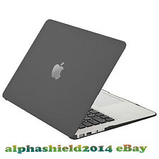 Funda protectora Negra para MacBook Air 11,6