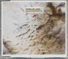 KINGS OF LEON -Revelry- 2 track CD Single Mark Ronson Remix