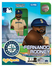 Fernando Rodney OYO Seattle Mariners MLB Figure G4