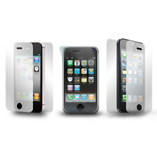 Lot 3X LCD Clear Screen Protector Film Cover for Apple iPhone 5S 5C 4S 4G 4 3G 3