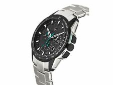 New Mercedes-Benz Stainless Steel Man's Chronograph Watch WR B67995261