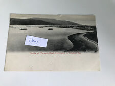 More details for ullapool bay torpedo boat destroyers flotilla postcard address edinburgh pm 1907