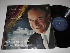 LP/ERICH KUNZ SINGT WIENER LIEDER/Philips 842530