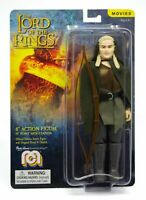 Lord of the Rings LEGOLAS Action Figure Mego Movie 8 inch LOTR legolas In Stock!