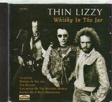 THIN LIZZY  -  WHISKEY IN THE JAR.  /  ( NAZARETH , DEEP PURPLE , SLADE, AC/DC )