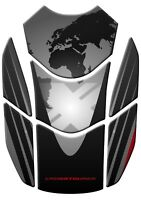 TANK PAD PARASERBATOIO HONDA CROSSTOURER VFR1200X PRE-011 (Gray)