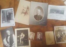 Ricketts Family Photographic Archive - Victorian to 1940s Rickett Family Photos