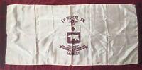 Post WW2 1st Medical BN, 1st Infantry Division Regimental Flag 1940's W GERMANY