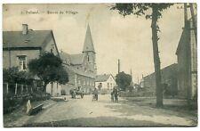 CPA - Carte Postale - Belgique - Paliseul - Entrée du Village - 1919 (D10164)