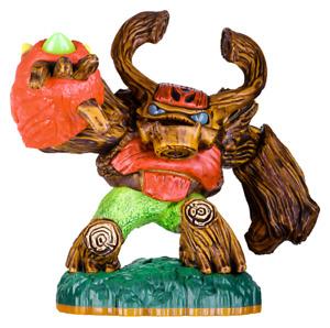 Tree Rex Personaggio Figure Skylanders Giants in ottime condizioni