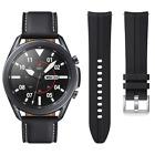 Samsung Galaxy Watch 3 45mm Smartwatch Mystic Black SM-R840NZKCXAR + Extra Band <br/> FREE 1 YEAR WARRANTY, 2 DAY SHIP, 30 DAY FREE RETURNS