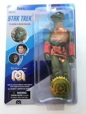 "NEW 2018 Mego Star Trek Gorn 8"" Target Exclusive Action Figure Series Wave 2"