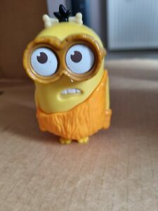 2016 Despicable Me  Minion McDonalds Happy Meal Toy c