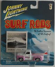 "Johnny Lightning-Barris wildkat ('54/1954 ford pick up) ""surf Rods"" nuevo/en el embalaje original"