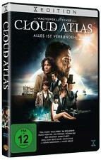 Cloud Atlas - Tom Hanks - Halle Berry - DVD - OVP - NEU