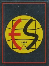 N°091 ECUSSON BADGE # TURKEY ESKISEHIRSPOR ES STICKER PANINI SUPERLIG 2011