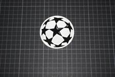 UEFA CHAMPIONS LEAGUE BADGES / PATCHES 2003-2006