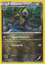 Incisache Reverse-N&B:Explosion Plasma-68/101-Carte Pokemon Neuve