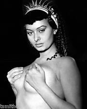 Sophia Loren 8x10 Photo 001