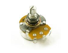 Ibanez 500k Pot fits RG,RGA,JEM,APEX,Satriani Short shaft Audio Taper