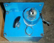 Botti Technolube Lube Unit JRT 3005/25_JRT300525_JRT 3OOO/25_JRT3OO525_6 pints