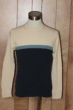 Hombre GAP Cuello Redondo sweater-size: mediano