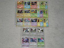 Complete Pokemon Arceus Set 99/99 Ultra Rare! Charizard