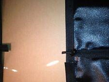 POLARIS RZR 570/800/900 REAR WINDOW/DUST/WIND BARRIER