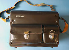 Nikon F FB5 Leather case