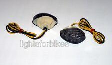 LED Blinker Verkleidungsblinker schwarz Honda CB 600 F Hornet und CBR 600 F PC41