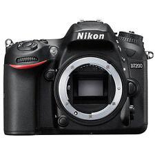 Black Friday Deals Sale Nikon D7200 24.2 Mp Digital Slr Camera Body 1554