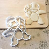 Charmander Cookie Cutter - Pokemon Go Fondant Cake Cupcake Topper Anime Pikachu