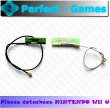 Set câble fil antenne WIFI WLAN antenna board console Wii U gamepad
