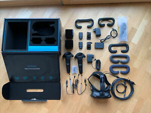 HTC Vive VR Headset OVP Set - Steam