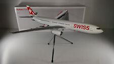 Swiss International Air Lines | airbus a330-343x | escala 1:100 | nuevo!