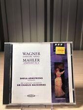 Obertura rienzi sinfoni de gibclassic G.I.B. Music