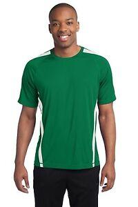 Sport Tek Dri-Fit Competitor Workout T shirts Sizes XS-4XL LT-4XLT New ST351
