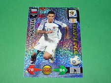 HAMSIK SLOVAQUIE PANINI FOOTBALL CARD FIFA WORLD CUP 2010  ADRENALYN XL