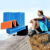 Camping Pad Foldable Folding Outdoor Portable Seat Waterproof Beach Picnic Mat S