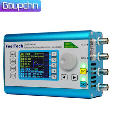 Fy2300h Arbitrary Waveform Dual Channel Signal Generator 250msas Dds 25 60mhz