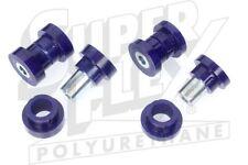 Superflex Rear Control Arm Upper Inner Bush Kit for Subaru WRX Impreza GH 8/2007