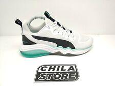 Puma Mens Athletic Running Training Shoes Lqdcell Tension White_192605-03 Sz 7.5
