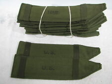 WW2 ERA SHOULDER STRAPS PADS DATED 1945 BRAN NEW I SET OF TWO (2) PADS