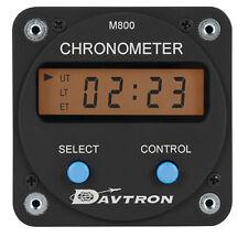 DAVTRON CHRONOMETER/Digital clock  - FREE SHIPPING