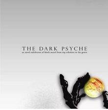 SATYRICON/VARIOUS-THE DARK PSYCHE  (UK IMPORT)  CD NEW Black Metal