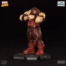 Juggernaut Iron Studios 1:10th Marvel Comics Art Scale Statue *Limited Edition