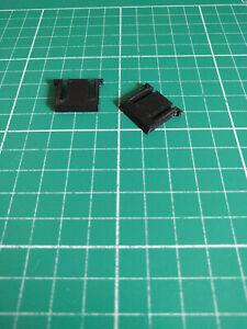 Logitech K360 keyboard Replacement feet foot leg stand spare